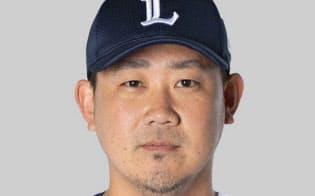 西武・松坂大輔投手=共同