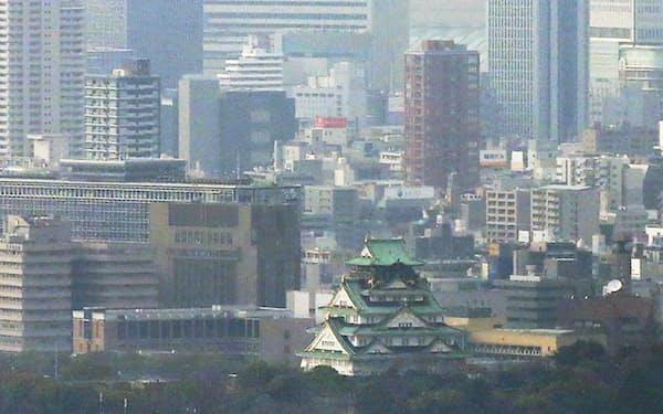 大阪府で新型コロナウイルスの感染経路が不明なケースが増えている