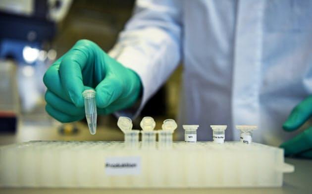 コロナワクチン、米J&J9月治験へ 早期実用化に曲折も