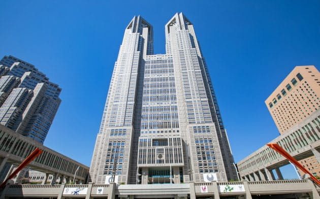 東京都で95人以上の感染確認 1日あたり最多