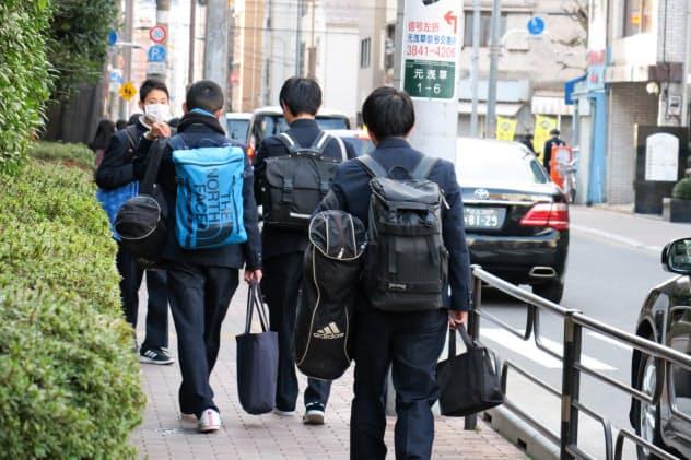 都立高校、夏休み短縮へ 休校措置は5月6日まで