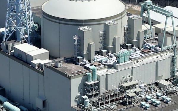 高速増殖炉原型炉もんじゅ(福井県敦賀市)は廃炉となった