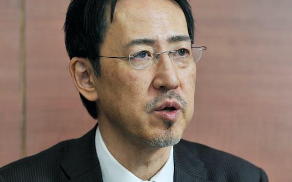 東京大学医科学研究所の河岡義裕教授