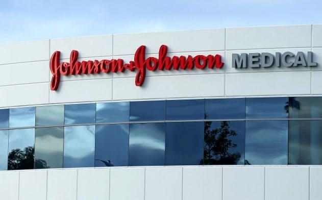 ジョンソン・エンド・ジョンソン(J&J)はコロナのワクチンを非営利ベースでの提供を申し出た=ロイター