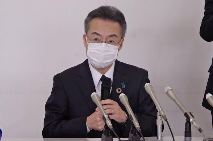 福井 県 コロナ 会見