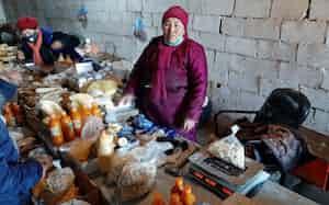 ネクストシフトはマイクロファイナンス機関に融資するファンドを通してモンゴルの農業や畜産業などを支援している