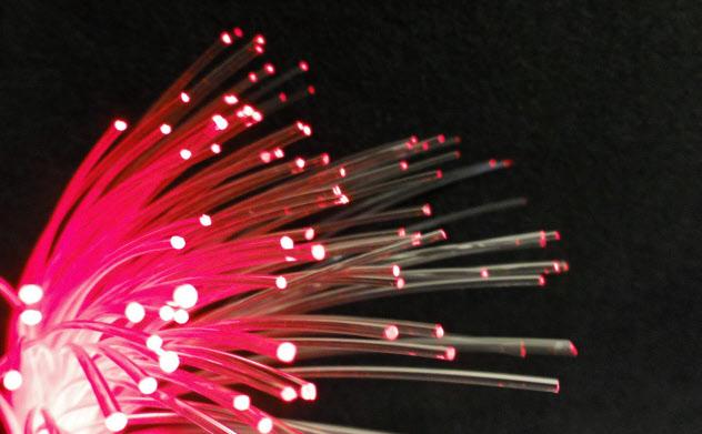 プラスチック製光ファイバーで勃興する5G関連需要を取り込む