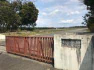 キリンビール栃木工場は2010年に閉鎖された(栃木県高根沢町)
