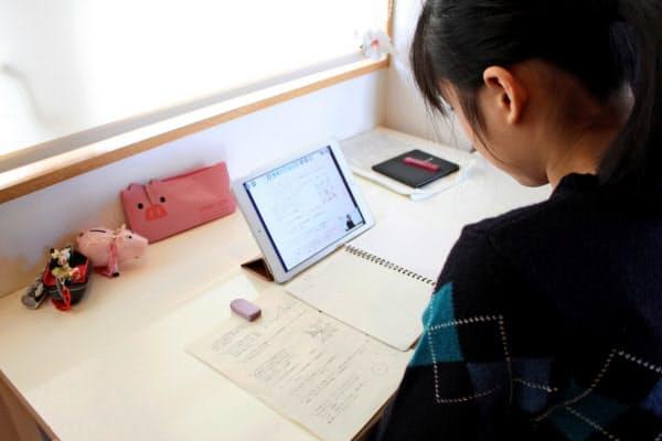 子どもが遠隔授業を受けやすい環境を整える