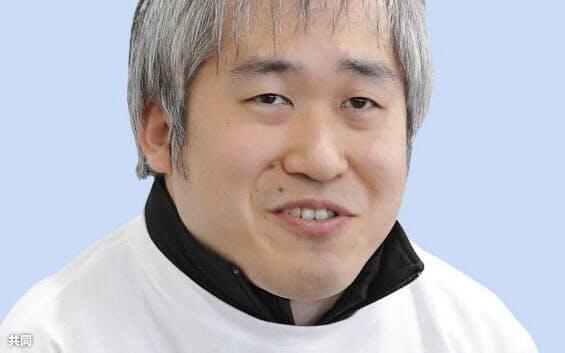広瀬隆喜=共同