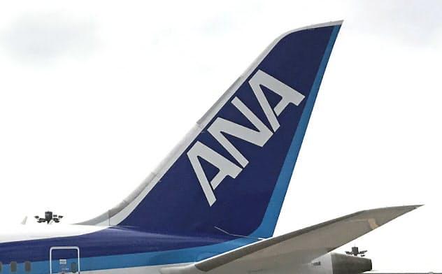 ANA、3000億円調達へ 政策投資銀行の融資制度活用