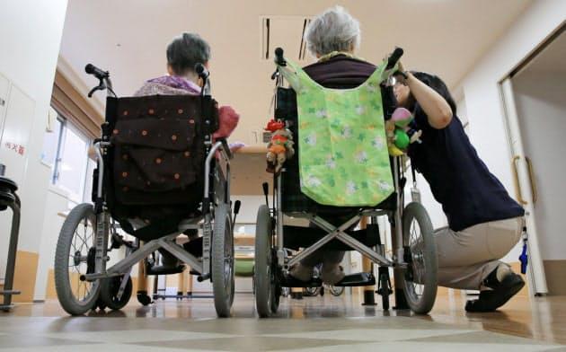 介護保険制度はスタートから20年の節目を迎えた