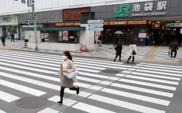 東京都、新たに143人感染 累計1000人超える
