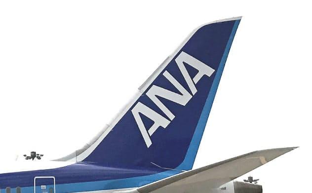 ANA、政府保証を要請へ 1.3兆円融資の一部 航空全体で2兆円