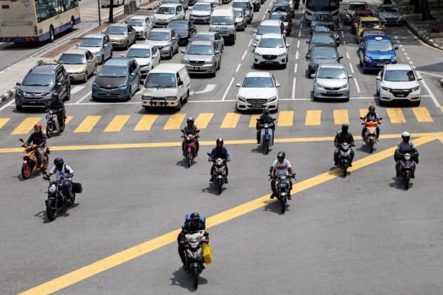 新型コロナウイルスの影響はマレーシアのスタートアップにも及ぶ=ロイター