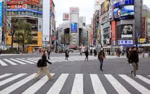 東京など感染拡大地域への移動自粛を呼びかける自治体が多い