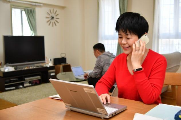 田辺三菱製薬は一部を除き本社の従業員は原則在宅勤務とした