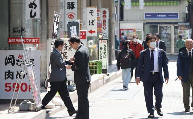 新型コロナ 東京で144人感染 これまでで最多
