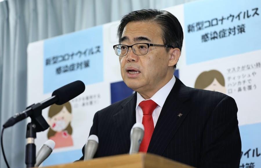 愛知 県 緊急 事態 宣言 内容