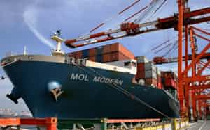 新型コロナの影響が造船でも鮮明になってきた