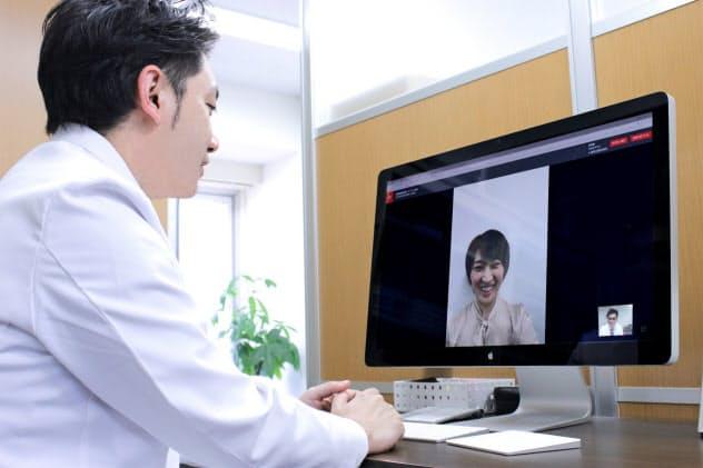オンライン診療は医師や看護師の感染対策としても有効だ