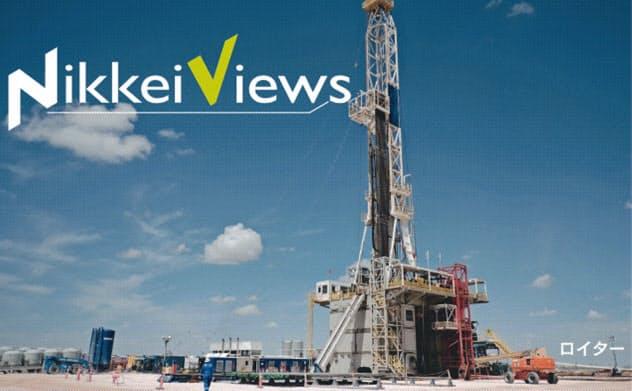 原油大減産、米国に近づくOPECの賭け