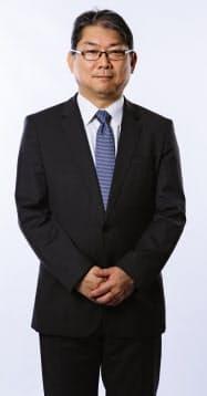 イオンフィナンシャルサービス社長となる藤田健二氏