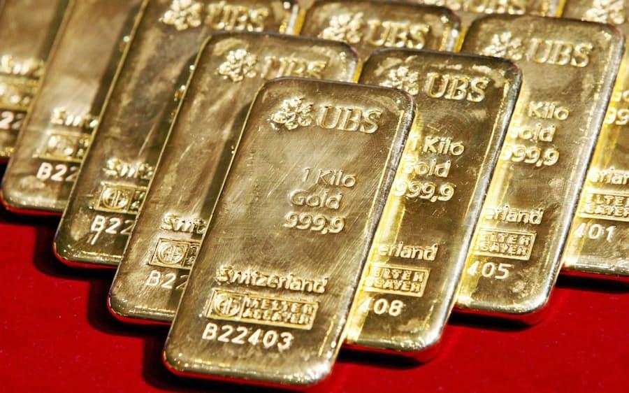 新型コロナ:金地金の店頭価格、40年ぶり最高値 安全資産で相場上昇 ...