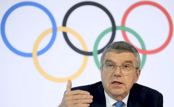 バッハ 会長 ioc IOCバッハ会長、札幌に「決めた」 五輪マラソン移転