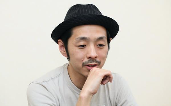 脚本家 宮藤官九郎さん