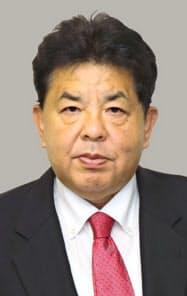 美延映夫氏