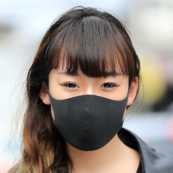 コロナ マスク