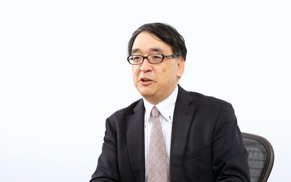 野村総合研究所の木内登英氏