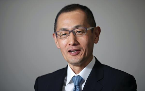 京都大学iPS細胞研究所長の山中伸弥氏