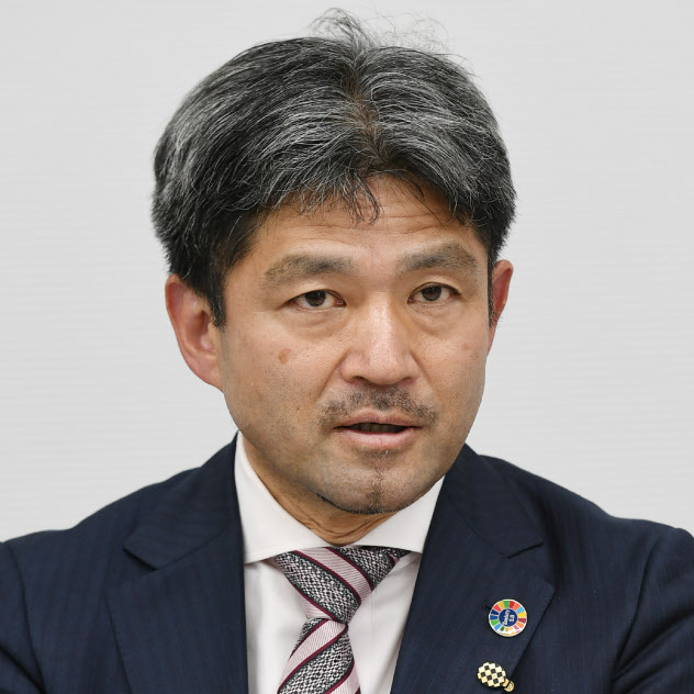 手塚正彦・日本公認会計士協会会長