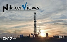 石油のたそがれ招く市場崩壊 増産競争のツケ