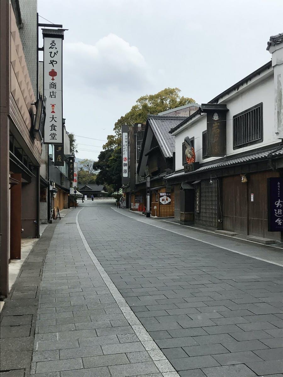 客8割減でも「GW来ないで」 苦渋の三重・岐阜観光地: 日本経済新聞