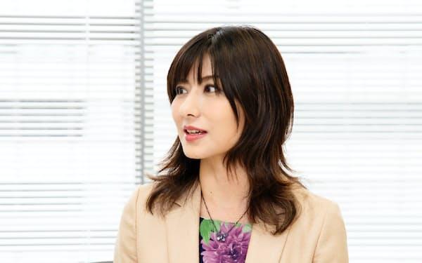 ワーク・ライフバランスの小室淑恵社長