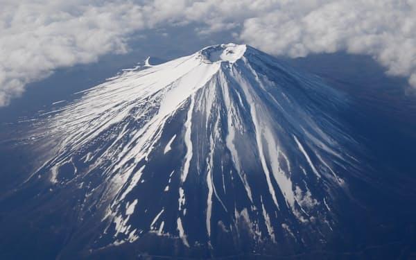 富士山の噴火による火山灰で首都圏に大きな被害が出る可能性がある