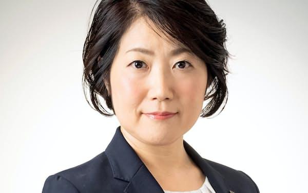 EY新日本監査法人の片倉正美理事長