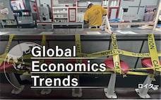 コロナ後の世界経済 「日本化」まん延も