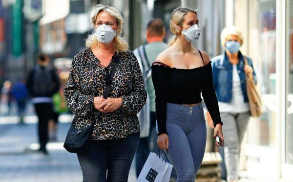 コロナ ウイルス ドイツ コロナウイルス感染拡大による品薄状況からみるドイツと日本の違い