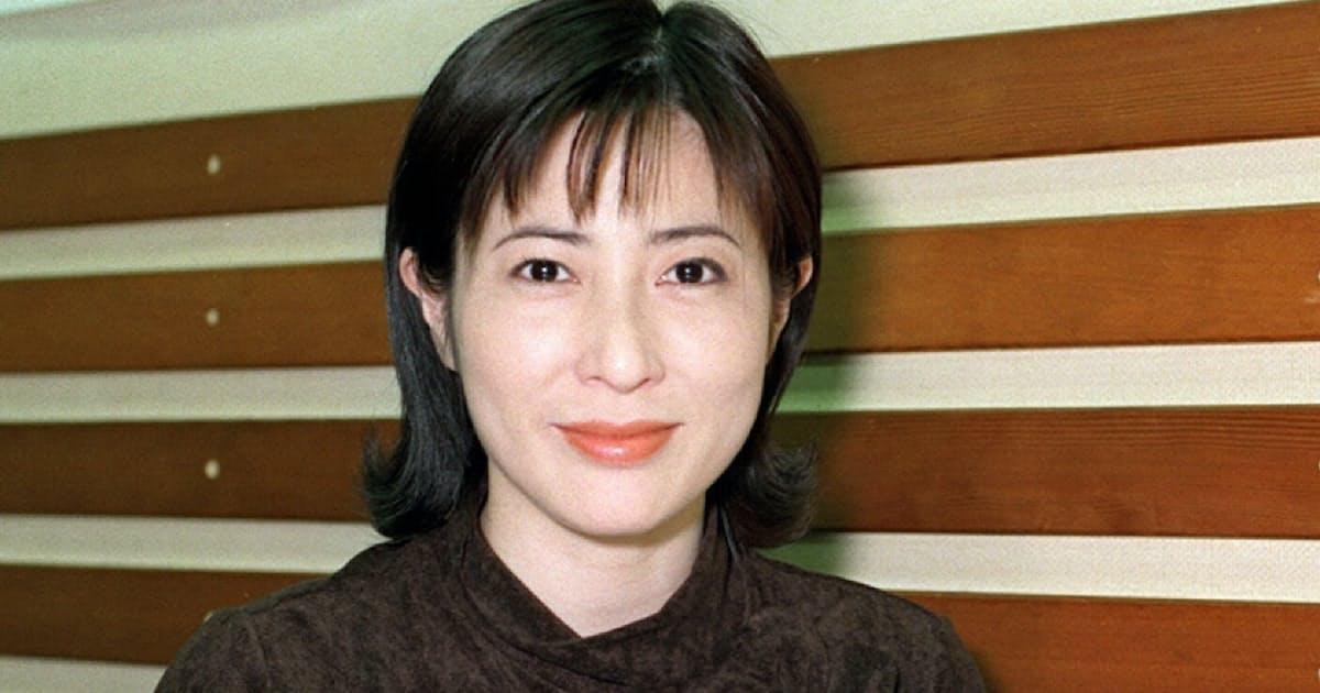 岡江 久美子 死亡 俳優の岡江久美子さんが肺炎で死去 63歳