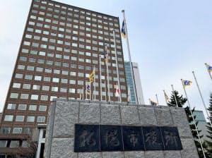 札幌市内では新たに18人の感染が確認された