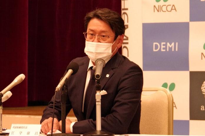 コロナ 会見 県 福井