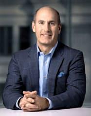 米通信・メディア大手AT&Tは、ジョン・スタンキー最高執行責任者(COO、57)を7月1日付で最高経営責任者に昇格する