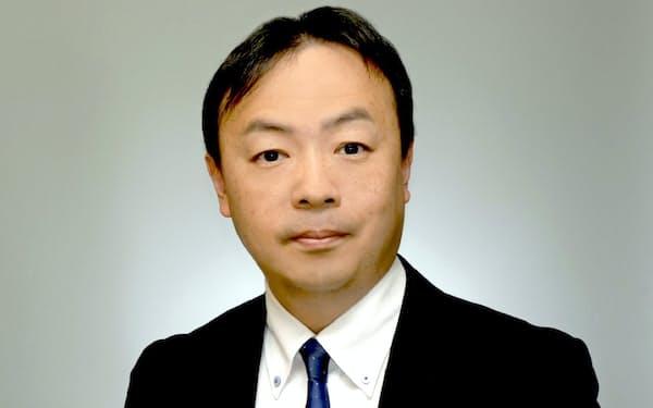 野村総合研究所・森健上席研究員