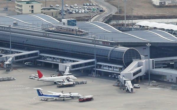 仙台空港は国や自治体による運営権の民間売却第1号