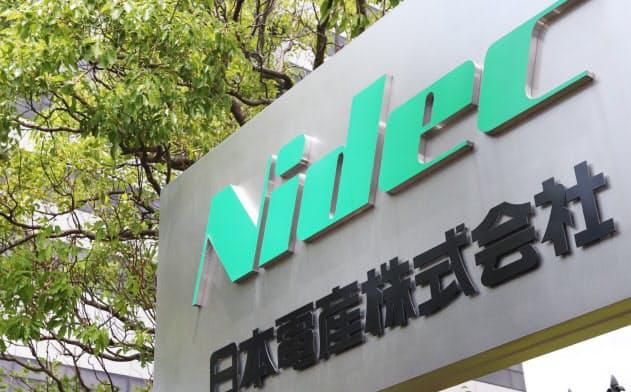 日本電産、中国にEVモーター開発拠点 日本級の規模
