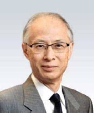ソニーフィナンシャルホールディングス新社長に就任する岡昌志氏